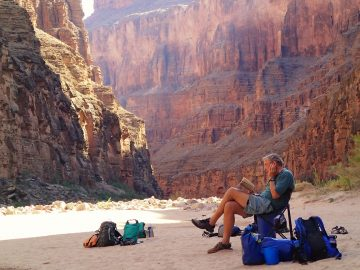 The Best Grand Canyon Books