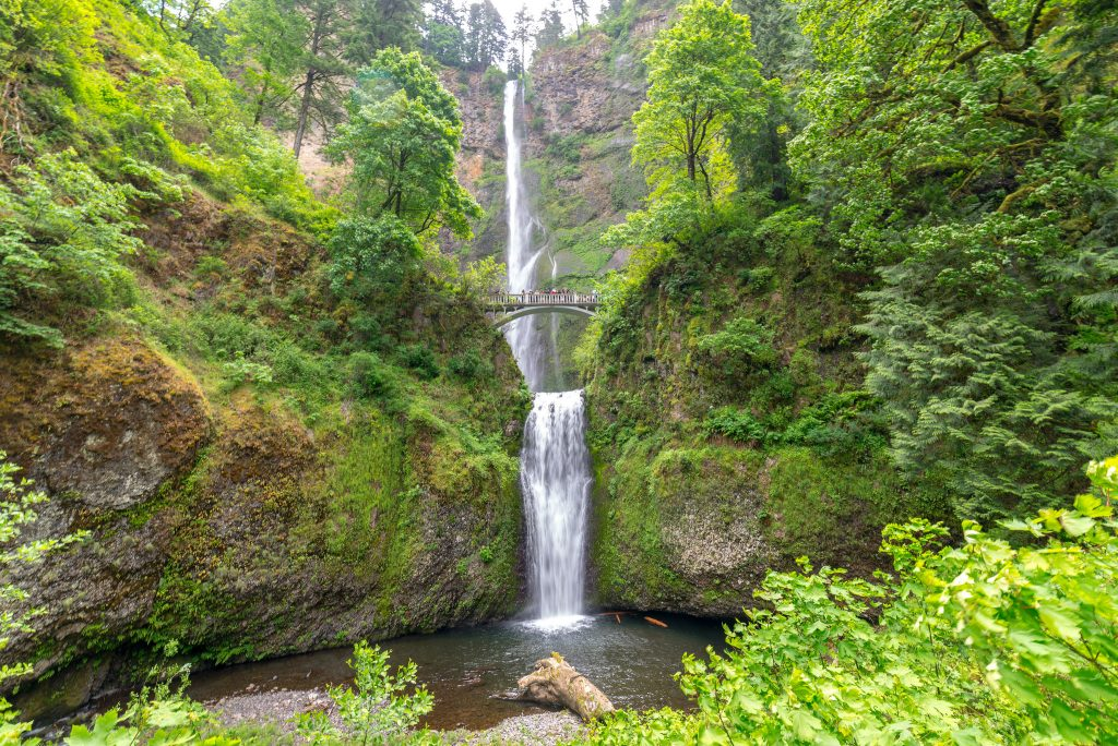 Oregon for Adventurous Families | Explore the Columbia River Gorge
