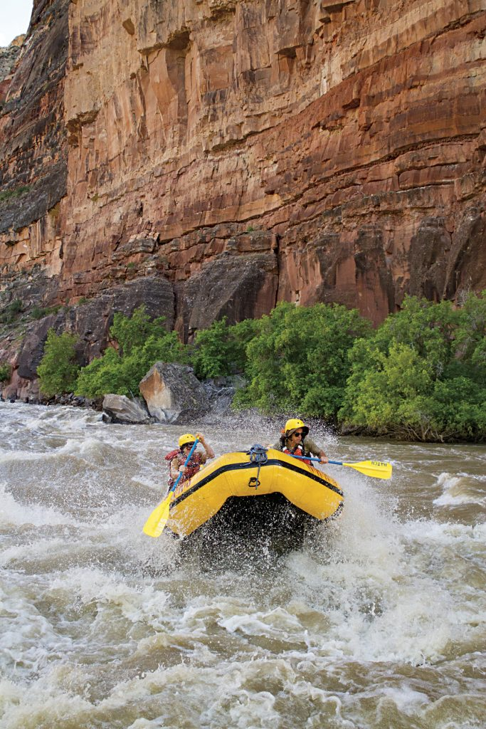 Yampa: The Last Wild River