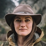 Lindsey Elliott, Co-Founder of Wylder Goods