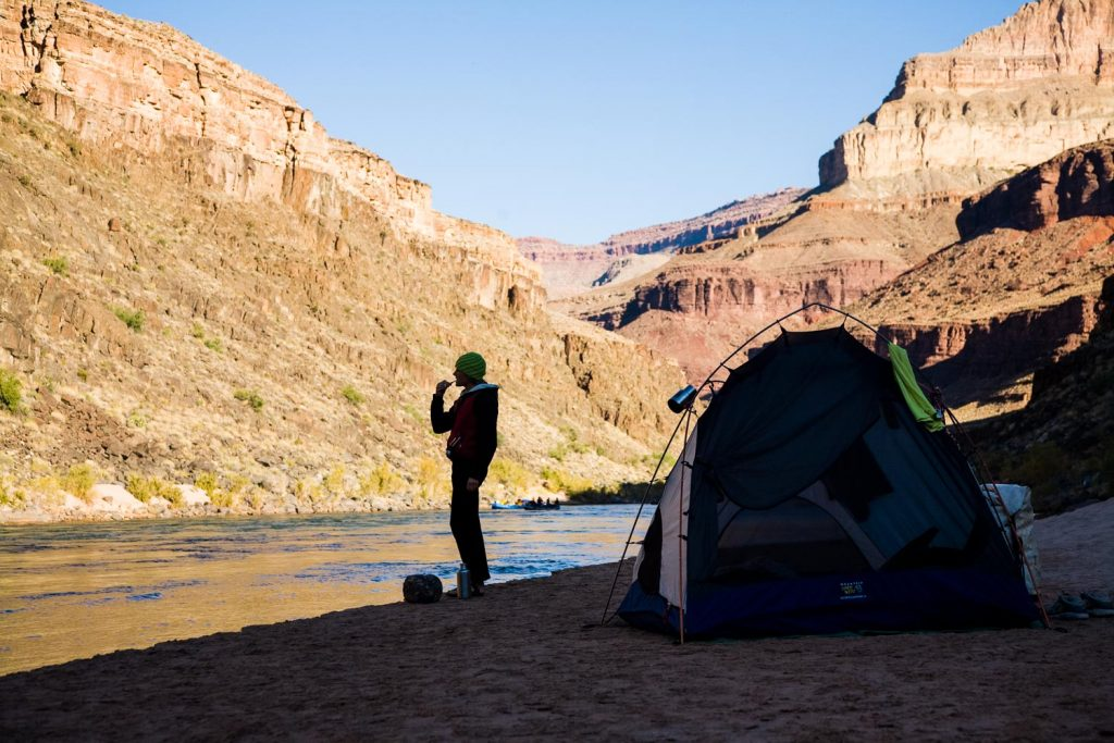 How to Get the 'Stealth Newbie' Award on Any River Trip