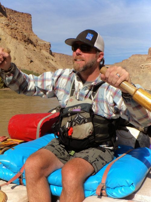 OARS Managers Share Their River Stories | #5000Miles
