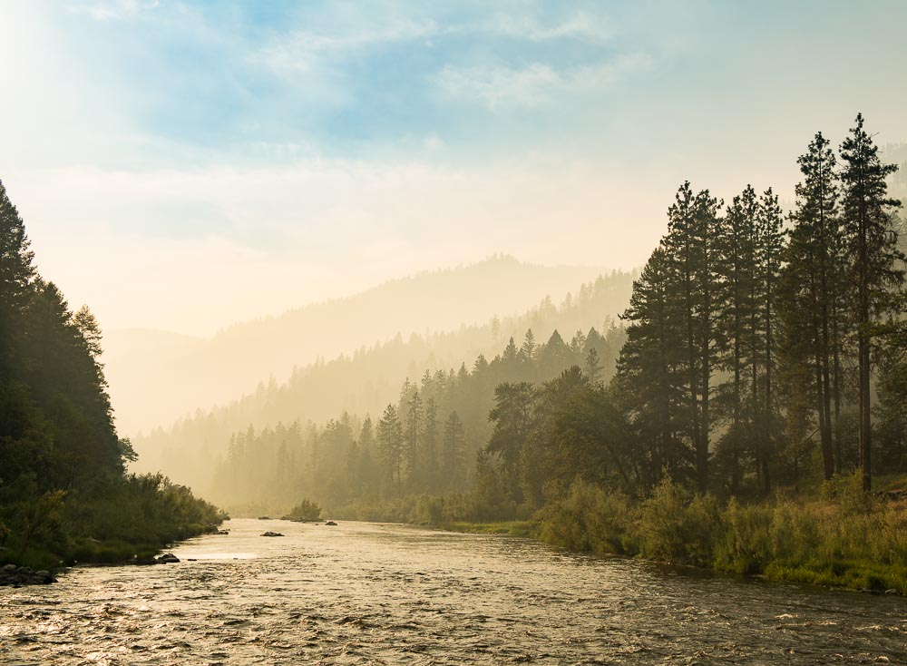 Ask a River Guide: California's Lower Klamath River Rafting Trip