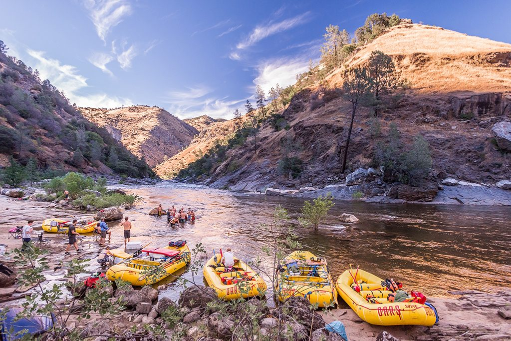Ask a River Guide: The Secrets of California's Tuolumne River