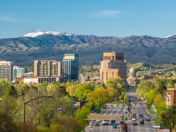 48 Hours in Boise, Idaho