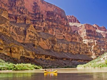 The Essential Grand Canyon Reading List