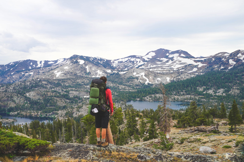 9 Easy to Epic Microadventures Near Sacramento