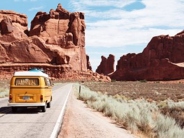 Best Audiobooks for Summer Road Trips
