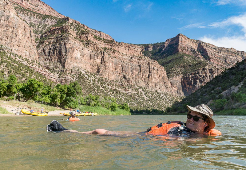 How to Ease Back into Life After a Multi-day River Trip