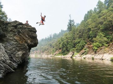 How to Stoke Your Kids' Love for Adventure