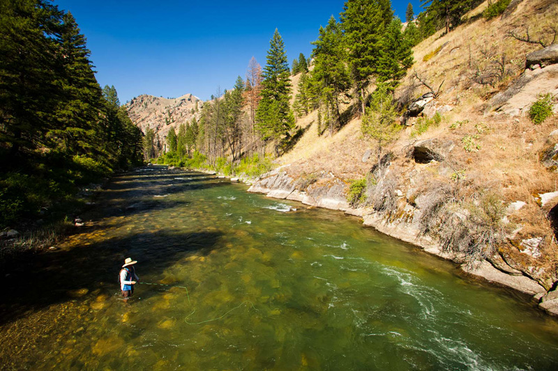 6 River Trips That Belong on Every Angler's Bucket List