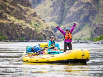 5 Reasons to Take a Women's Adventure Trip