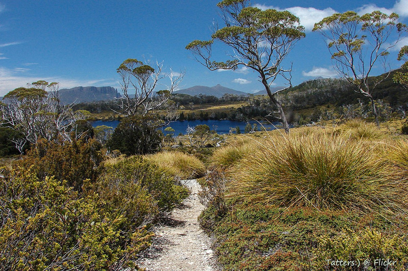 10 Dream List Hikes | Overland Track