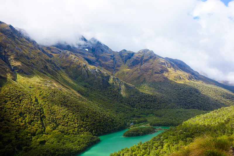 Classic Hikes Around the World | Routeburn Track