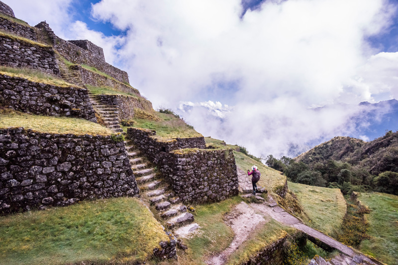 10 Bucket List Hikes Around the World | Inca Trail