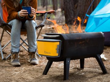 15 Cool Outdoor Gifts That Give Back