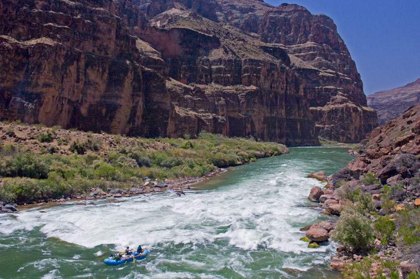 Reimagining the Next 100 Years of Grand Canyon