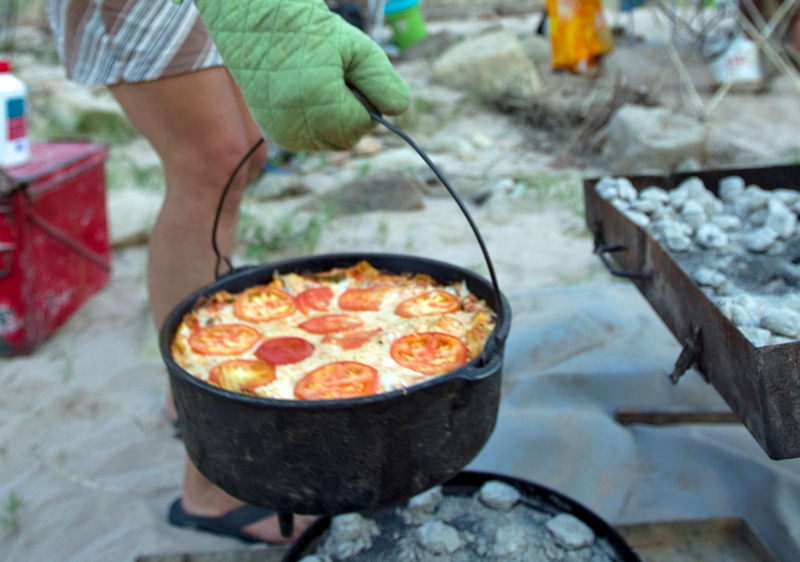 5 Pro Tips for Dutch Oven Cooking