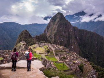 Best Machu Picchu Books to Read Before You Go...
