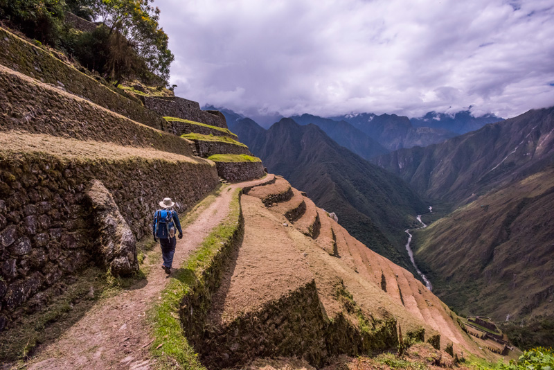 6 Common Misconceptions About Hiking the Inca Trail