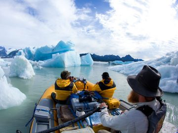 Must-visit World Heritage Sites for Adventurous Travelers | Tatshenshini-Alsek Provincial Park