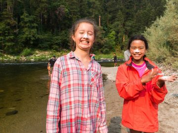5 Really Good Benefits of Spending Time in Nature With Your Kids