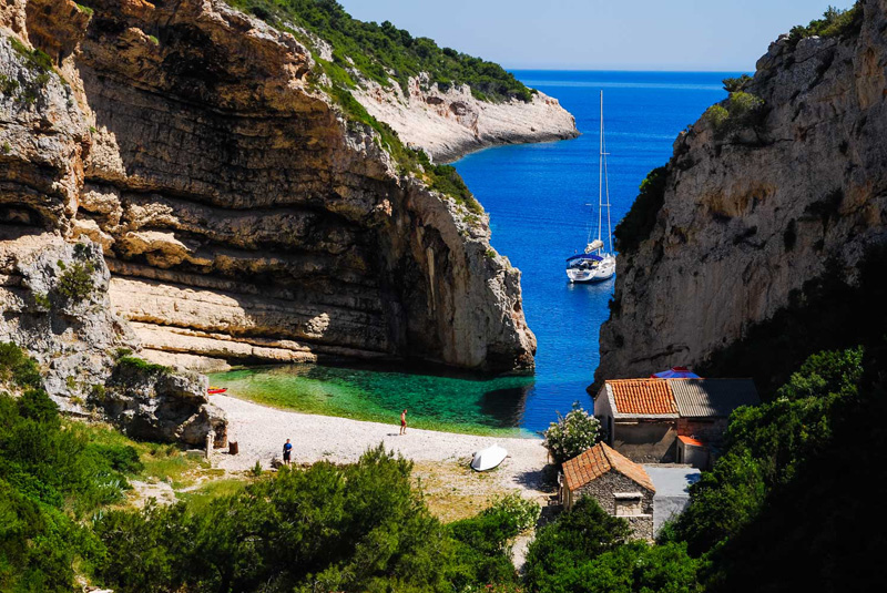 Best Books About Croatia and Montenegro to Read Before You Go