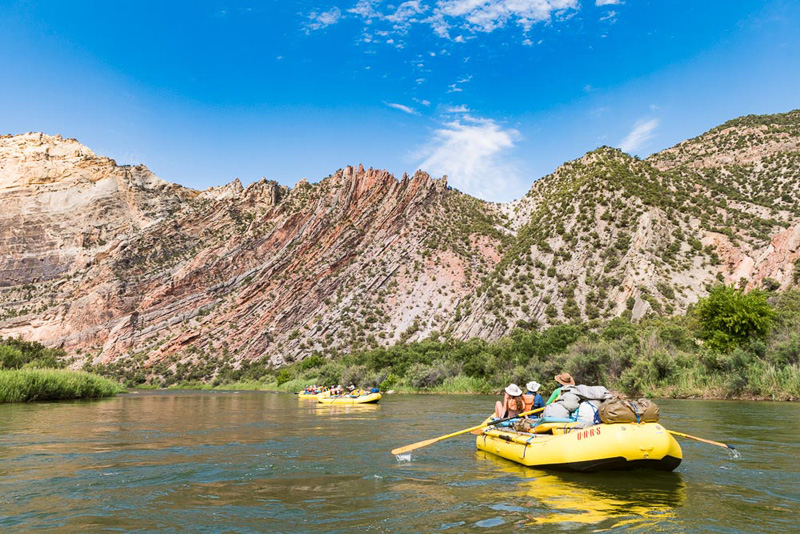 Better Than Disneyland: Why River Trips are the Ultimate Family Vacation