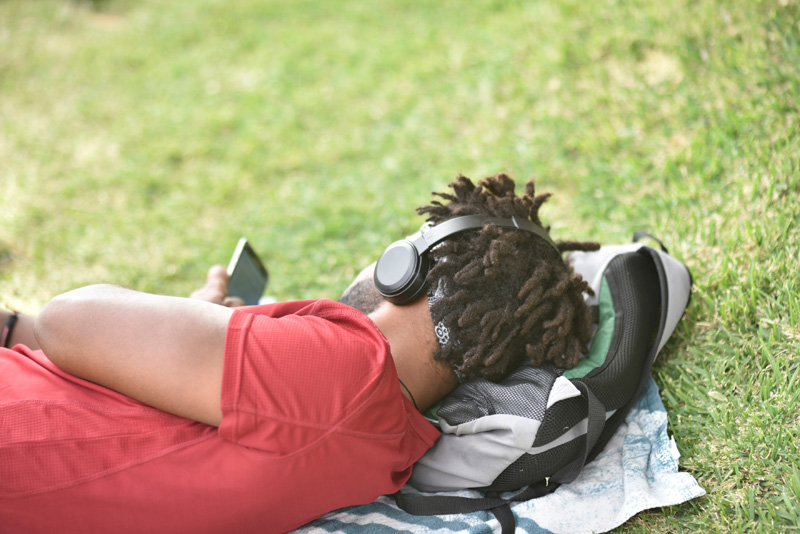 6 Outdoor Podcasts You Need in Your Life