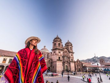 Machu Picchu Layover: 48 Hours in Cusco