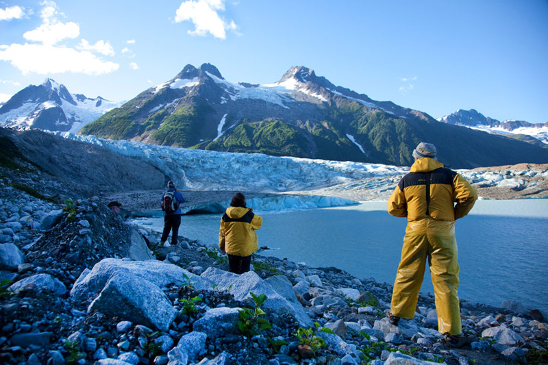 Best Books: Discover Alaska and the Yukon