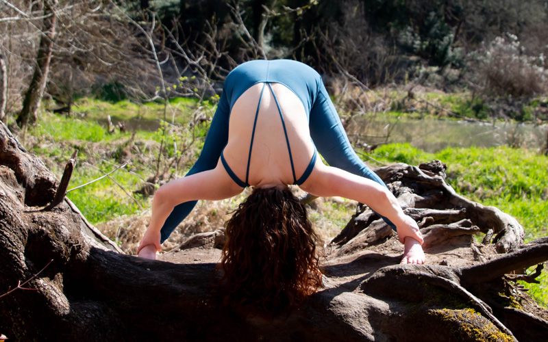 The Best Yoga Poses for Paddlers