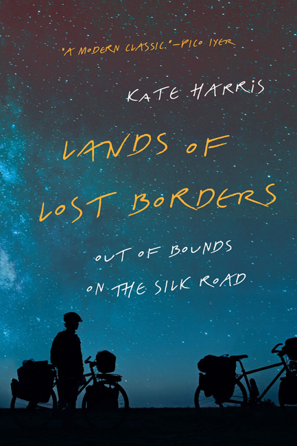 Adventure Books for Women | Lands of Lost Borders