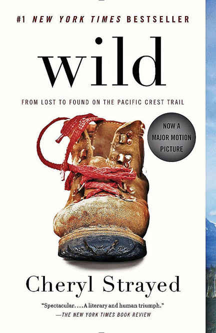 Books for Women Who Love the Outdoors | Wild