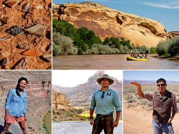 Human History of the San Juan River