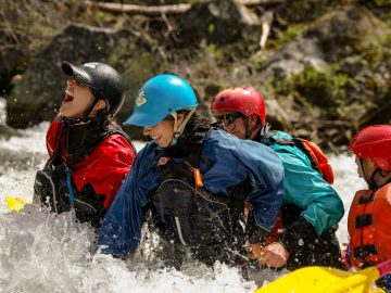 5 Things You'll Learn in Guide School Besides Guiding