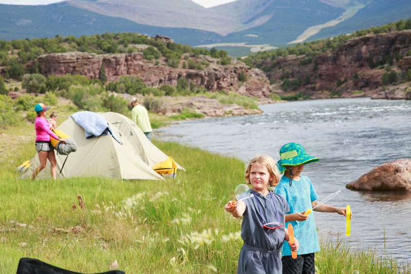 What to Do When Family Adventures Don't Go As Planned