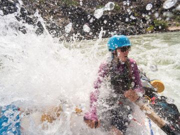 7 of the Best Whitewater Rafting Trips in the World