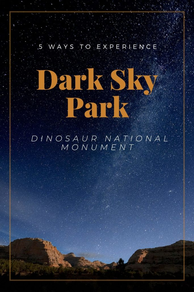 What to do in Dinosaur National Monument