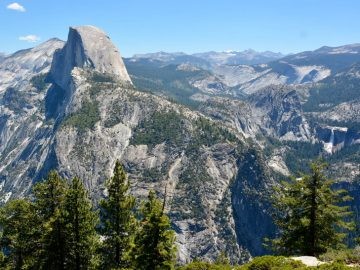 California Road Trip: The Tahoe to Yosemite Loop