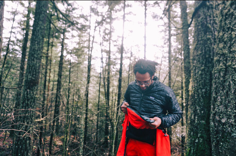 What to Wear for Spring Whitewater Trips