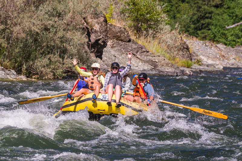What to expect from the 2020 whitewater rafting season