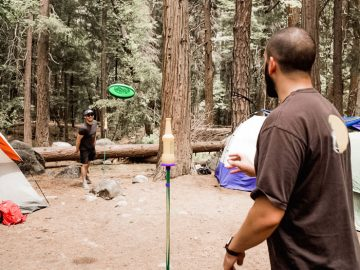 7 of the Best Camping Games