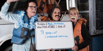 OARS 50th Anniversary Party