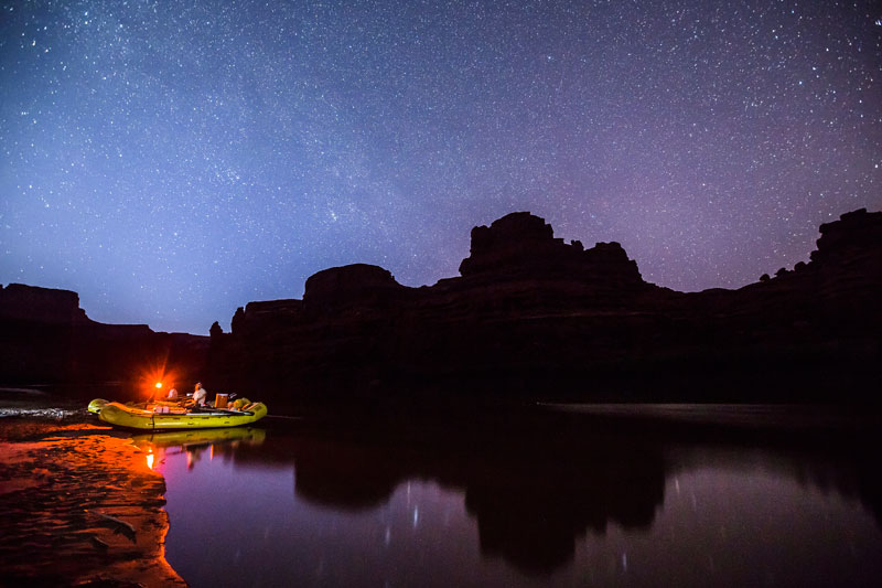 The Best Stargazing in the West