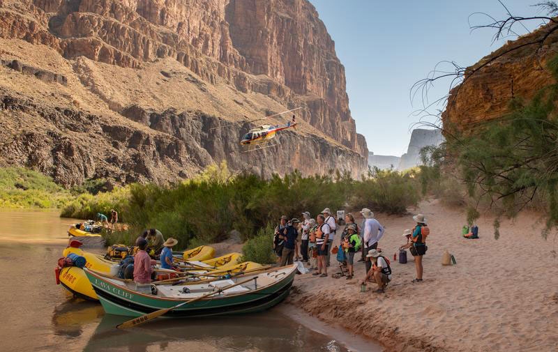 Everything You Need to Know About Grand Canyon Rafting Trips
