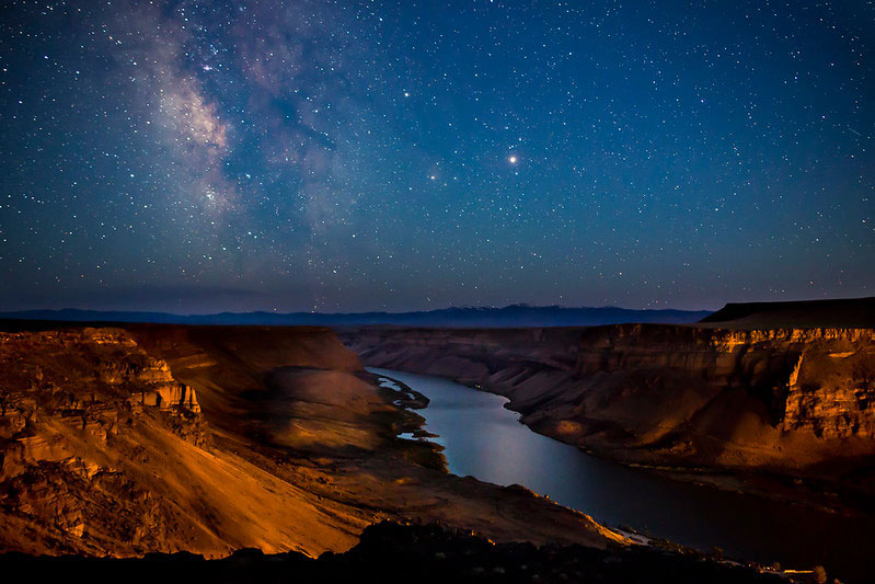 Where to Find the Best Stargazing in the West