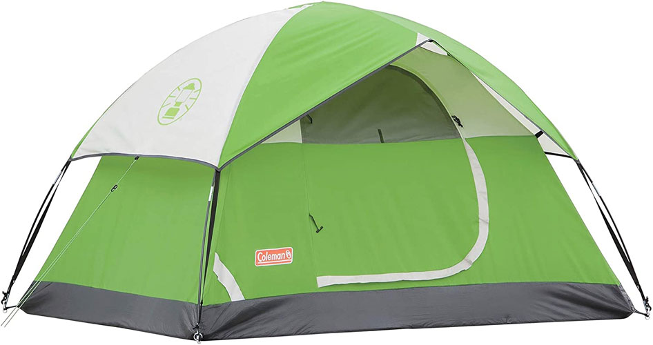 Best Budget Tent for Camping