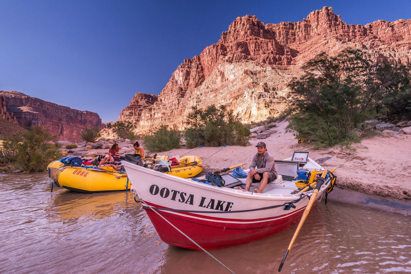 Meet Pete Lefebvre, Our Star-Loving, Guitar-Playing Moab Guide