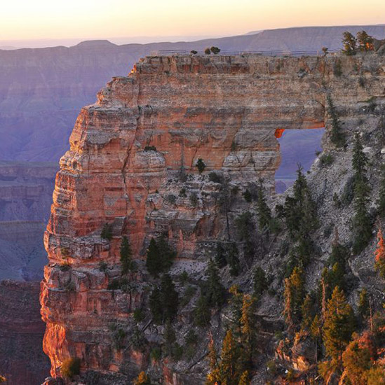 Guided Grand Canyon Hikes with OARS